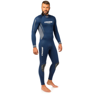 Combinaison FAST CRESSI Homme 3mm