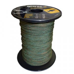 Bobine fil LINE CAMO MARES 1.65mm / 100m