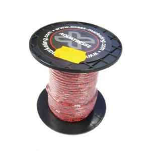 Corde AQUATRESSE AQUATYS pour Parachute de Palier 4mm/12m