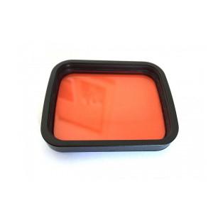 Filtre rouge UR pour caméra S70 S71 AEE