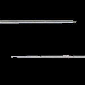 Flèche Inox BEUCHAT 6.7cm Fileté M7X1