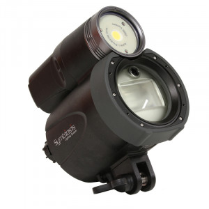 Flash I-Torch Symbiosis SS2 IDAS