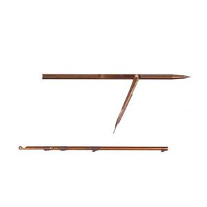 Flèche DEVOTO ∅6.5mm Mono ardillon à Ergot