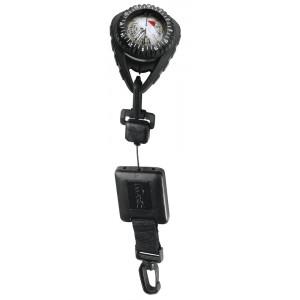 Compas FS2 SCUBPRO avec rétractor