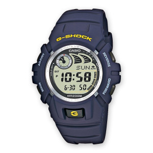 Montre G-SHOCK CASIO G-2900F-2VER