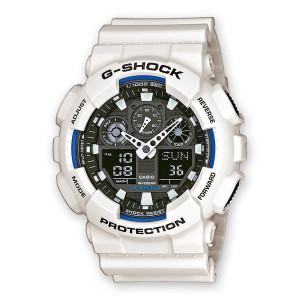 Montre G-SHOCK CASIO GA-100B-7AER