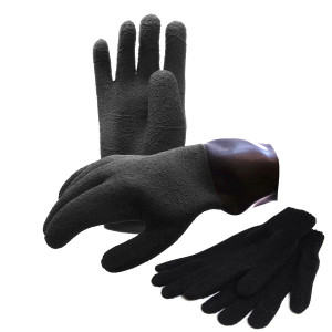 Gants étanches LATEX HD WATERPROOF