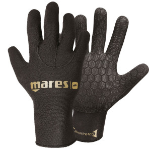 Gants FLEX GOLD 30 ULTRASTRETCH MARES 3mm