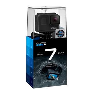 Caméra Gopro HERO 7 Black