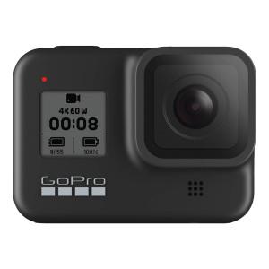 Caméra Gopro HERO 8 Black Edition + Carte SD 32 GB OFFERTE