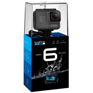 Caméra Gopro HERO 6 Black