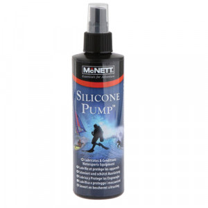 Graisse Silicone en Spray MCNETT 250ml