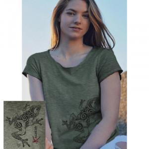 T-Shirt KANUMERA La Grenouille Dame