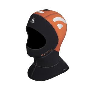 Cagoule H1 WATERPROOF 10/5mm Orange