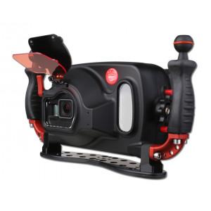 Caisson HUGYFOT VISION pour Gopro HD5 et HD6