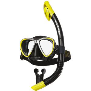 Pack Masque SYNERGY TWIN SCUBAPRO