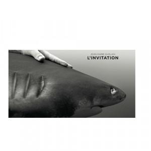 Livre L'invitation TURTLE PROD