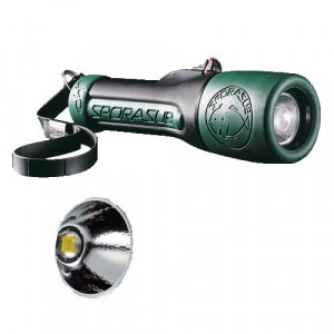 Lampe FLASH LED SPORASUB