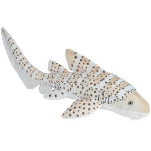 Peluche Requin Léopard 70cm