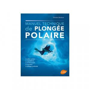 Livre Manuel technique de plongée polaire ULMER