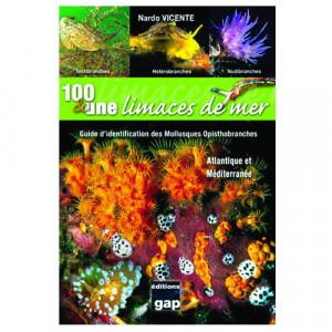Livre 100 & une limaces de mer GAP EDITIONS
