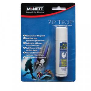 Lubrifiant ZIP TECH pour fermetures à glissière dures Tube 14g
