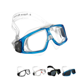 Lunette SEAL 2.0 AQUASPHERE