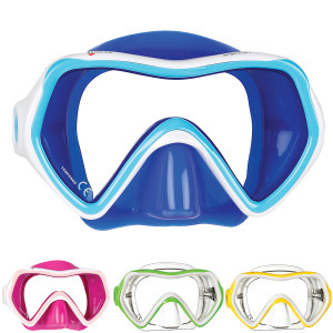 Masque de plongée COMET MARES Enfant
