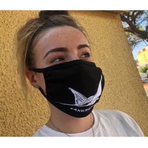 Masque Tissu KANUMERA