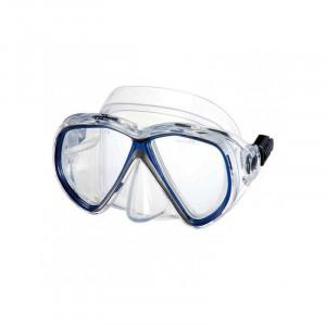 Masque PAPEETE AQUATYS avec Correction bleu