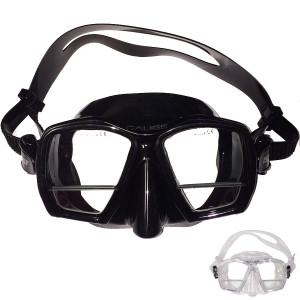 Masque QUADRA OCEAMA avec Correction +1.75 pour PRESBYTE