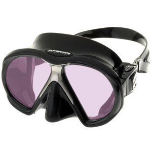 Masque SUBFRAME ATOMIC Noir ARC