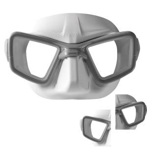 Masque UP-M1 OMER + Verres NEGATIFS