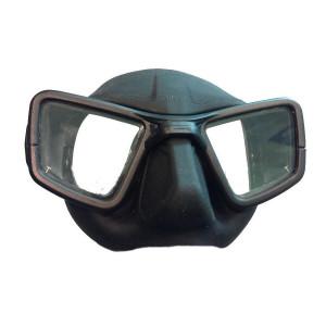 Masque UP-M1 Carbone + Pince nez