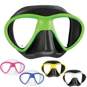 Masque de plongée X-FREE MARES