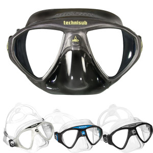 Masque MICROMASK AQUALUNG