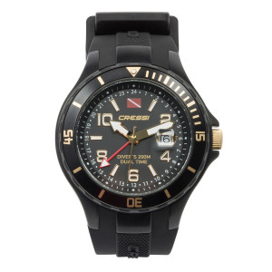 ontre TRAVELLER DUAL TIME CRESSI