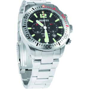 Montre MARES MISSION CHRONO PROFESSIONAL
