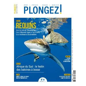 Magazine PLONGEZ N°12