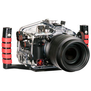 Caisson IKELITE pour NIKON D7100 et D7200