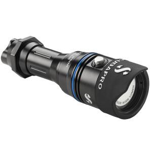 Lampe NOVA LIGHT 850 R WIDE SCUBAPRO avec chargeur