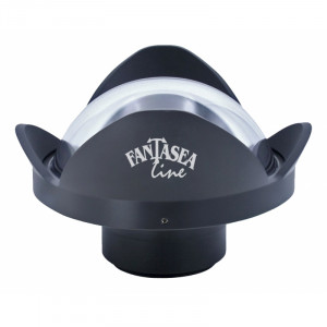 Objectif Grand Angle UWL-04F FANTASEA FISHEYES M52 0.42x