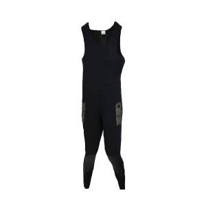 Pantalon GOLD BLACK OMER 5mm T5
