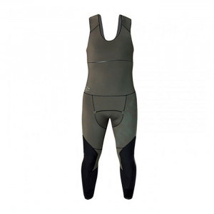 Pantalon ESPADON PRESTIGE BEUCHAT 5mm à Bretelle