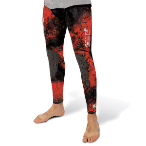 Pantalon RED STONE OMER 5mm