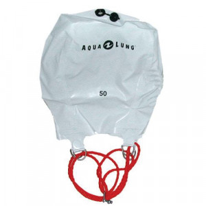 Parachute de Levage 500L AQUALUNG