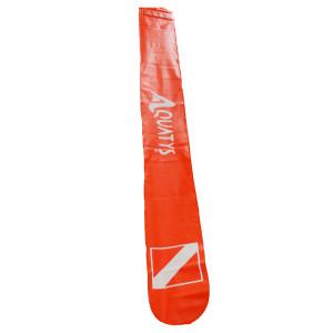 Parachute AQUATYS de palier PVC