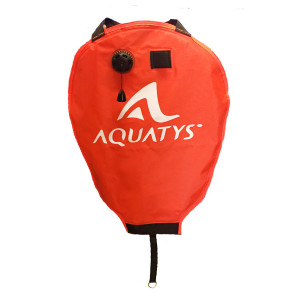 Parachute de levage 30L AQUATYS