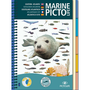 Guide d'identification 58 pages immergeable ATLANTIQUE EST PICTOLIFE
