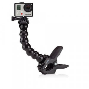 Pince GoPro Flex Jaws + bras flexible - GOPRO